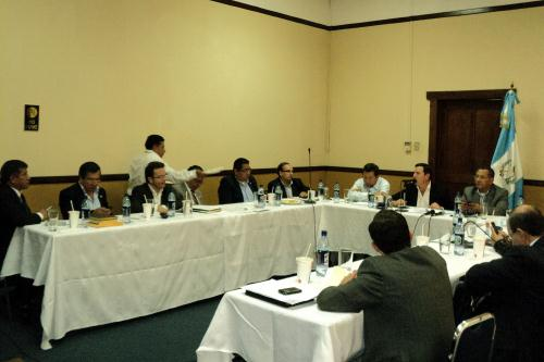 comision dh 09 abril 2012